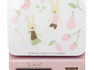 ★公主梦想★*来自日本*可爱小兔子*厨房计量称厨房秤 M1945,厨房电器,