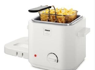 韩国代购 PLINCESS/美国 多用途电炸锅/白色,厨房电器,