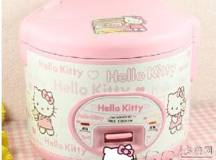 韩版hello kitty电饭煲 卡通电饭煲 好质量电饭煲 可爱电饭煲,厨房电器,