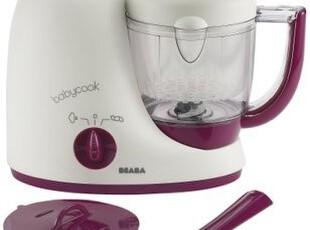 美国直邮 法国BEABA Babycook婴幼儿辅食制作机/食物研磨机,厨房电器,