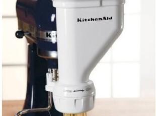 美国代购kitchenaid厨宝压面机/pasta/面条机/意面机/KPEXTA,厨房电器,