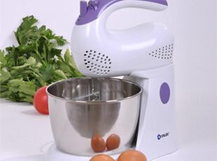 东菱HM-945电动打蛋器特价不锈钢桶手持台式两用打蛋机 正品 包邮,厨房电器,
