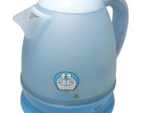 新款哆啦A梦电热水壶叮当猫热水壶机器猫烧水壶卡通热水壶,厨房电器,