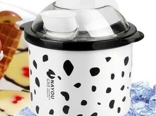 Inayou/艾纳优 家用 A-265 冰淇淋机 冰激凌机 雪糕机,厨房电器,