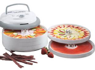 冲4钻特价 美国代购 NESCO 食物保鲜烘干机 FD-75PR,厨房电器,
