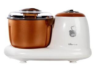 Bear小熊 和面机HMJ-D3826 家用全自动搅拌机 电动揉面机,厨房电器,