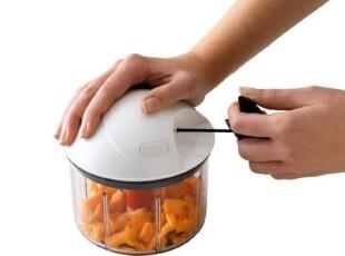 皇冠店德国原装进口菲仕乐 手动蔬菜水果搅拌机料理机0105100062,厨房电器,