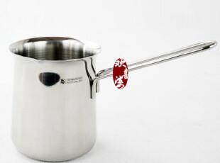 双皇冠店 德国原装进口 福腾宝 WMF  Mokka壶 0647116040,咖啡器具,