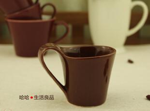 陶瓷杯子 咖啡杯 奶杯,咖啡器具,