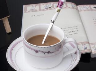厂家直销 陶瓷杯具 雀巢咖啡杯子 水杯 茶杯 杯具,咖啡器具,