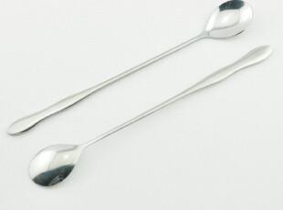 Star mug 新品不锈钢 长款19.5CM搅拌咖啡勺  8元/个,咖啡器具,