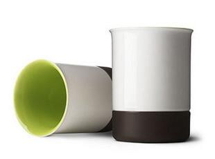 丹麦Menu Pack Thermo 新骨瓷杯组 水杯/茶杯/咖啡杯 4764439,咖啡器具,