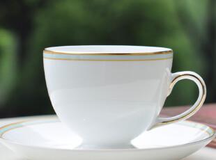 咖啡杯 套装 欧式风格 高档骨瓷 简约风格 维奇伍德,咖啡器具,