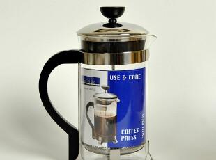 JP3432 外单尾货 梅西百货专柜有售 SIERRA咖啡壶 冲茶器 800ml,咖啡器具,
