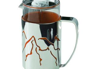 丹麦Rosendahl  不锈钢咖啡壶/咖啡冲泡器/茶壶 橙色,咖啡器具,