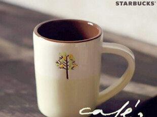 Starbucks Coffee 星巴克咖啡杯 春天SPA,咖啡器具,