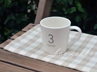 Bao zakka杂货 2012新款 星巴克STARBUCKS 咖啡杯 马克杯 3 DEMI,咖啡器具,