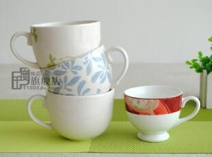 千度陶品*孤品*咖啡杯*杯子*出口餐具*外贸陶瓷*外单样品,咖啡器具,