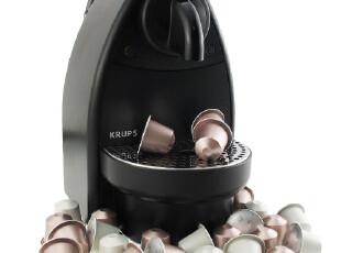 Nespresso胶囊咖啡机 Krups XN2003 德国直邮,咖啡器具,