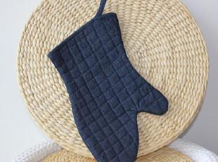 烤箱隔热手套只 烘烤隔热手套 耐高温 防烫 外贸原单,围裙,
