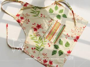厨房专用 围裙 樱树的歌声 系列,围裙,