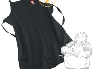 『德国进口』双立人厨用围裙 绣有双立人经典大LOGO,围裙,