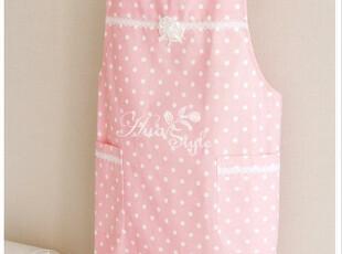 韩国进口*韩国家居厨房用品*厨房布艺*厨房围裙工作(2色),围裙,