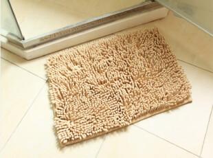 日本进口LEC隔水地垫 瞬间吸水防滑垫 强力 卫浴地毯地巾S号,地毯,