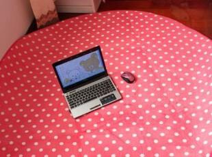 推荐 超大圆形地垫 梨花地毯 游戏垫 小地毯 2KG,地毯,