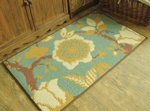 DADA大达 高档地毯欧式古典风 门厅垫防滑地垫超耐脏吸水 可机洗,地毯,