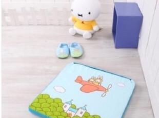 Miffy儿童地垫,地毯,
