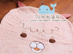 日本正品ALOPACA羊驼 超大地垫 地毯 3色入,地毯,