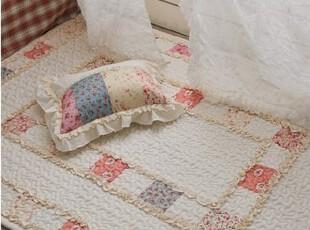 韩国进口代购 广木棉沙发垫 爬行垫 飘窗垫 绗缝防滑门垫 地垫,地毯,