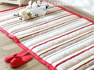 韩国进口家居*韩国衍缝书房地垫DT120014(可定做),地毯,
