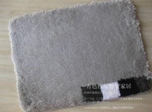 出口美国尾单纯腈纶加厚地垫 门垫 防滑垫 浴室垫 45*60cm,地毯,
