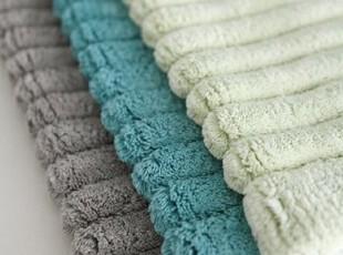 【Asa room】韩国居家用品代购 简约纯色卧室客厅地毯d088,地毯,