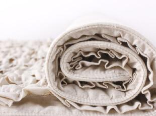 「GUIA'S」手工褶皱地垫 地毯 5色,地毯,
