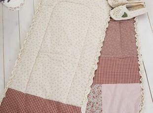 〓持家太太〓韩国家居*田园拼色4*韩国地垫DT120060,地毯,