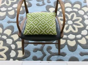 【纽约下城公园】墙花 新西兰羊毛地毯 (2x3,5x7.6),地毯,
