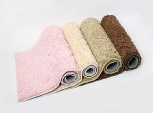 MUJI 雪尼尔 绒面地垫 50*80cm 无印良品,地毯,