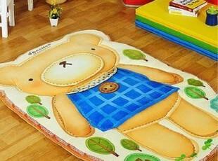 ★公主梦想★韩国家居*和宝宝一起玩的大熊*游戏垫*加厚地垫M1796,地毯,