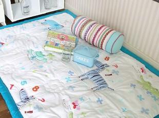 〓持家太太〓韩国家居*韩国儿童衍缝地垫DT12004,地毯,