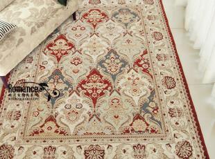 波斯新古典艺术家居地毯品牌卧室客厅大地毯门厅地垫门垫脚垫,地毯,