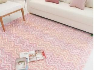韩国代购极细丝韩式地垫门垫茶几地毯防滑地垫 客厅门垫 脚垫,地毯,