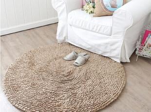 ★公主梦想★韩国家居*层叠的浪漫*咖啡色大地垫 W932,地毯,