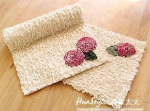 〓持家太太〓韩国家居*爱心*韩国地垫DT120049,地毯,
