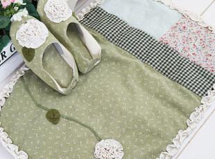 韩国家居代购地毯 门垫 防滑拼图可进门地垫,地毯,