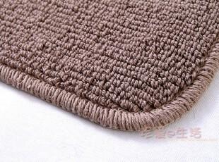 特价出口日本可水洗棉全棉门厅地垫浴室家居防滑地垫踩脚垫40x60,地毯,