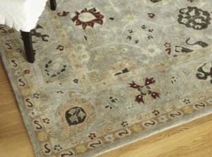 【纽约下城公园】达里恩地毯(多种规格可供选择),地毯,