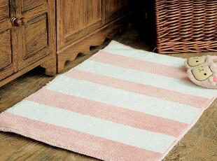 【已质检】超纤地毯 抗菌防霉 吸水卫浴防滑地垫 3色选 50*80cm,地毯,
